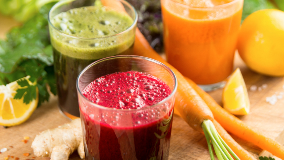 Can You Really Achieve Weight Loss Through Juicing?