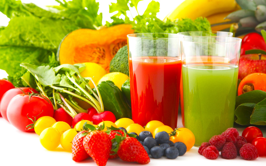 Should You Juice Fast Or Juice Feast