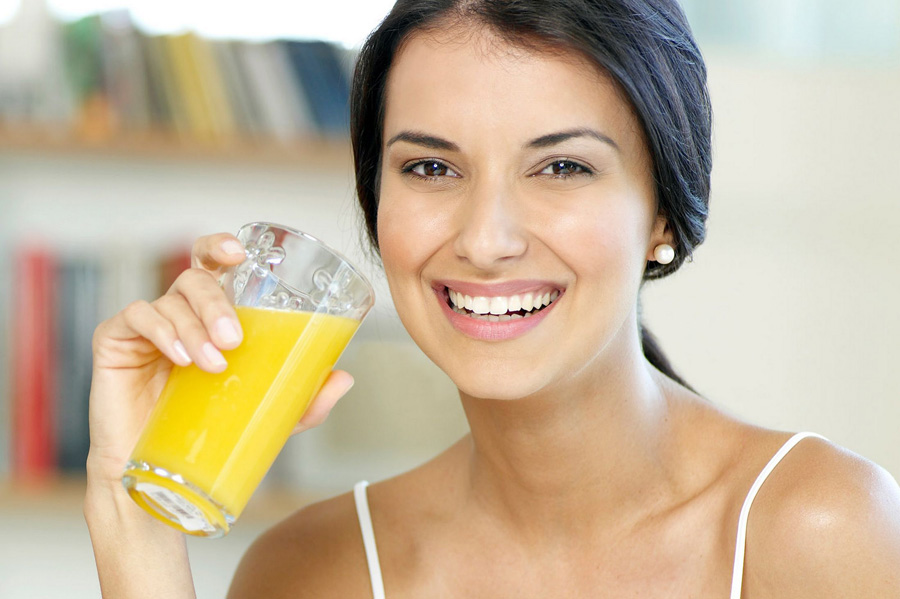 Benefits of Juicing