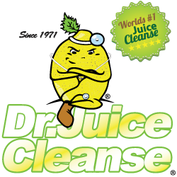 Dr. Juice Cleanse