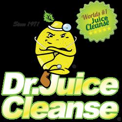 Dr. Juice Cleanse
